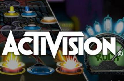 Activision: GH 5, DJ Hero & Band Hero offiziell