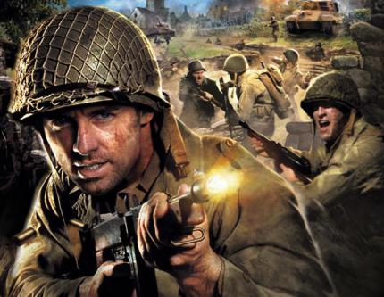 Call of Duty: Hollywood zeigt Interesse an Verfilmung