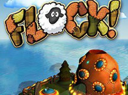 FLOCK!: Soundtrack zum Gratis-Download