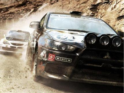 Colin McRae: DiRT 2: McRae in aller Munde