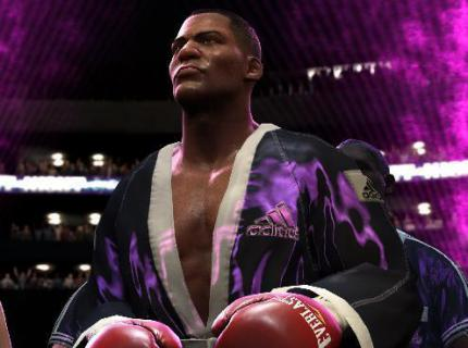 Fight Night Round 4: Informationen zum DLC