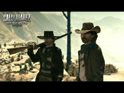 Call of Juarez: Bound in Blood: Download-Inhalte angekündigt
