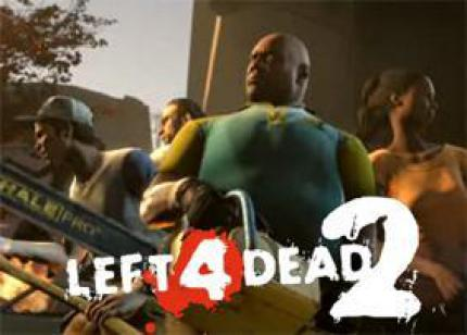 Left 4 Dead 2: Termin, Screens & Details zu The Passing