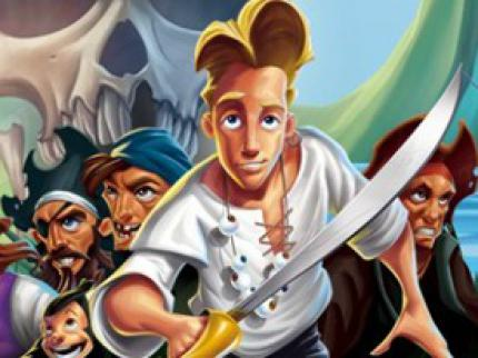 The Secret of Monkey Island: Special Edition ab nächster Woche