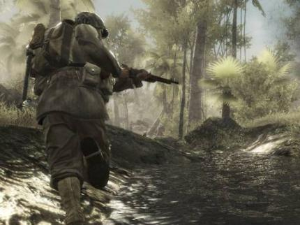 Call of Duty: World at War: Map Pack demnächst auch für PC-Version