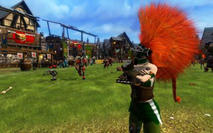 Blood Bowl: Neuer PC-Patch als Download verfügbar