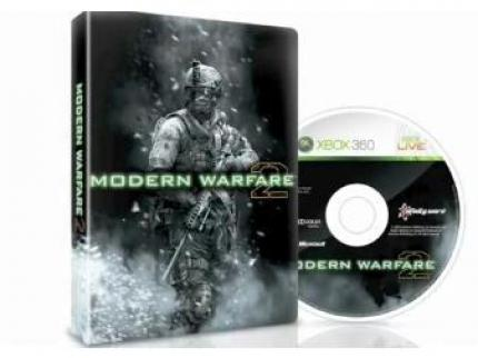 Modern Warfare 2: Vorratskisten Patch so gut wie Online