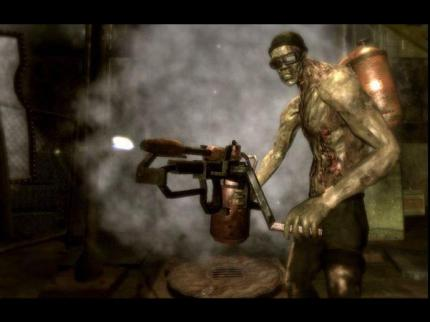 Scorpion: Disfigured: Neue Demo zum Grusel-Shooter