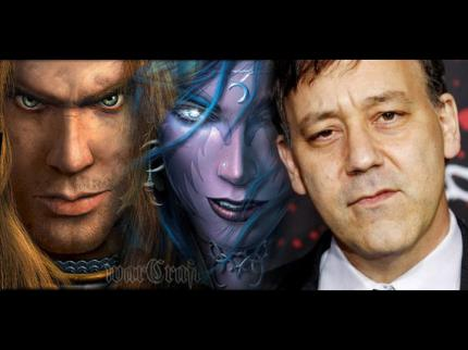 World of Warcraft - Der Film: Spider Man-Regisseur verpflichtet