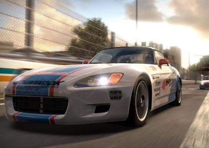 Need for Speed: Shift: Das Honda S2000 Preview