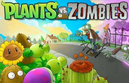 "Plants vs. Zombies: ""Lawn of the Dead"" nun auch auf XBLA"