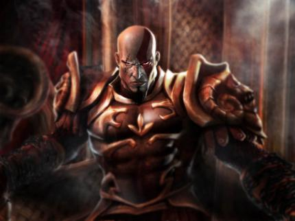 God of War: DC plant 6-teilige Comicserie