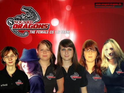 ESL Major Series: Das Counter-Strike Finale der Frauen