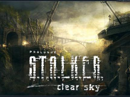 S.T.A.L.K.E.R.: Clear Sky: Patch v1.5.10 erschienen