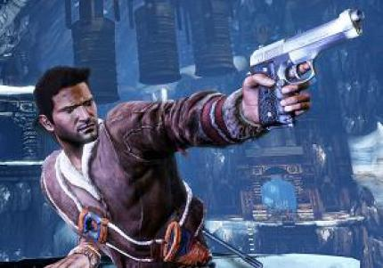 Uncharted 2: Among Thieves: Brandneue Bilder des Actionspiels