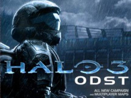 Halo 3: ODST: Lieferumfang und Collectors Edition