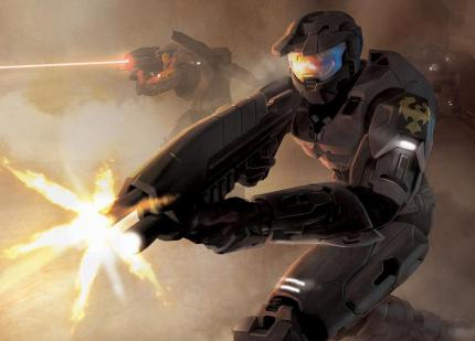 Halo: Fall of Reach: Halo-Film liegt definitiv noch auf Eis
