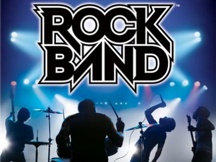 Rock Band: Weitere Songs angekündigt