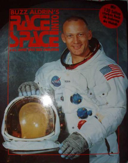 Buzz Aldrin's Race Into Space: Buzz Space - Leser-Test von RAMS-es