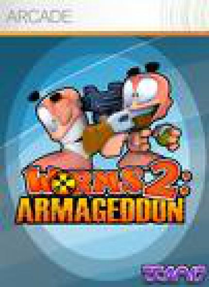 "Worms 2: Armageddon - Tradition in Wurmform - ""Team 17"" released erneut ein Worms-Game - Leser-Test von Marco A"