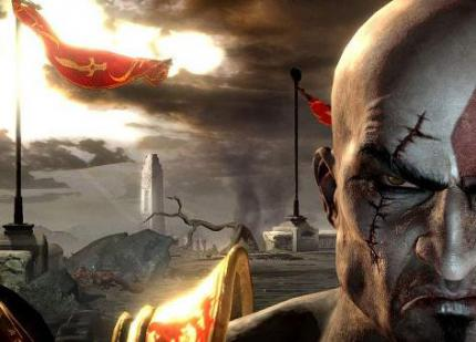 God of War III: Neue Screenshots von Kratos