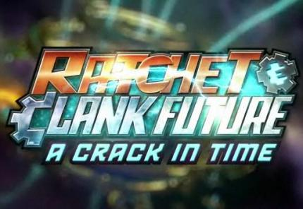 Ratchet & Clank: A Crack in Time: Zwei Demos angekündigt
