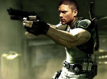 Resident Evil: Afterlife: Wentworth Miller spielt Chris Redfield