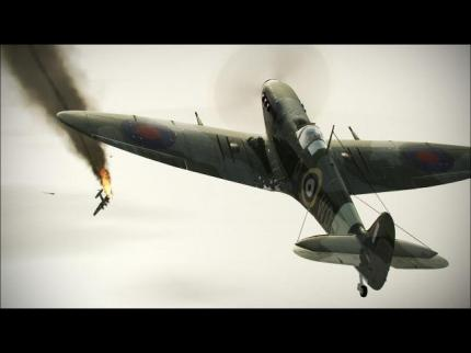 IL-2 Sturmovik: Birds of Prey: Deutsche Version ohne Adolf Hitler