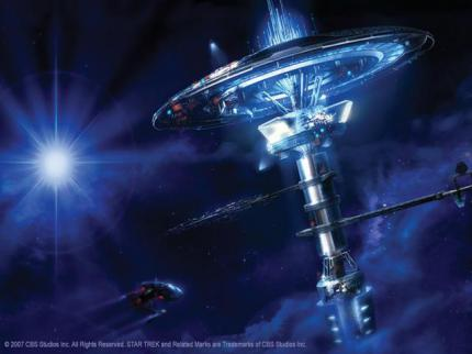 Star Trek Online: Registrierung für Closed-Beta