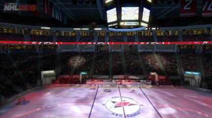 NHL 2K10: Review NHL 2K10 - Leser-Test von Lazy13