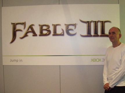 Fable 3: Mit Natal und Microtransactions