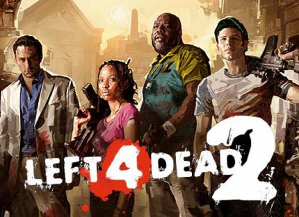 Left 4 Dead 2: Cut-Version bekommt 'Horrorwertung'