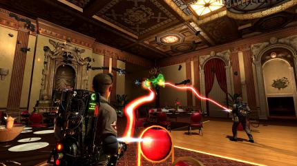 Ghostbusters: The Videogame - Ghostbustin makes me feel good - Leser-Test von ShadowAngel