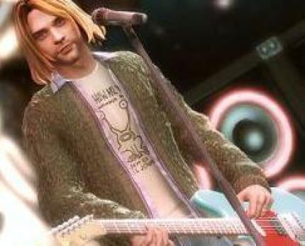 Guitar Hero 5: Courtney Love vs. Activision Round 5