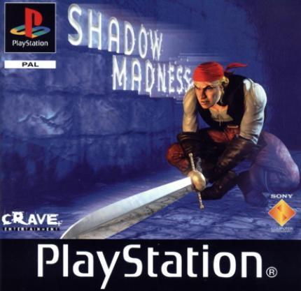 Shadow Madness: Shadow Madness - Leser-Test von Sly Boots