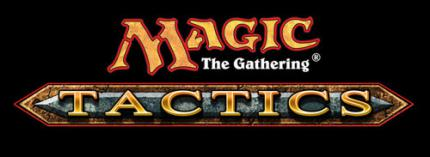 Magic: The Gathering Tactics: Spiel von Sony & Wizards of the Coast