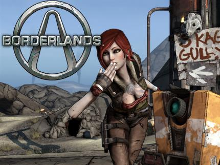 Borderlands: Neuer DLC ab Ende November