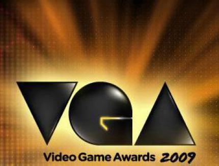 Spike Video Game Awards 2009: Die Nominierungen für dieses Jahr