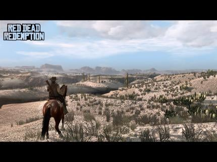 Red Dead Redemption: Western-Shooter im April
