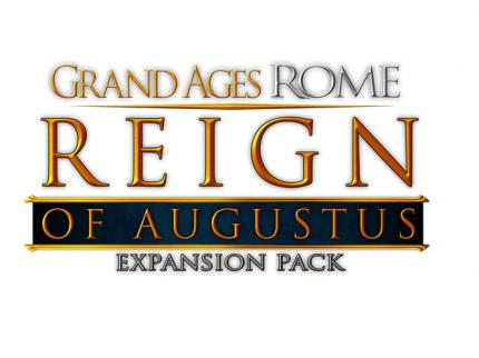 Grand Ages: Rome: Reign of Augustus als DLC erschienen