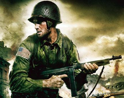 Medal of Honor: EA will WWII-Serie neu beleben