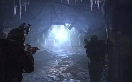 Metro 2033: The Last Refuge: Weitere Screens zum Endzeit-Shooter