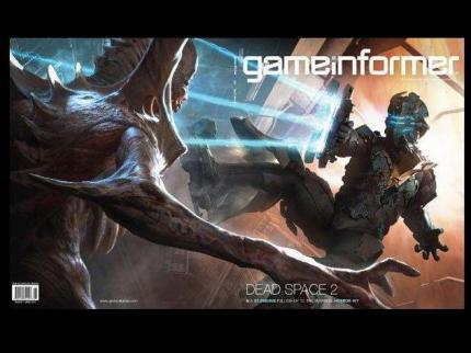 Dead Space 2: Details aus dem GameInformer