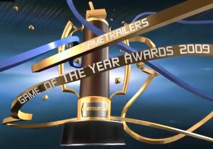 Gametrailers: Game of the Year Awards 2009 - Teil 2