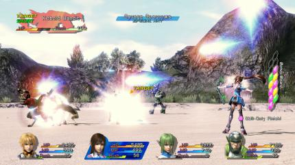 Star Ocean 4 - The Last Hope: Neue Screens und Extras der PS3-Version