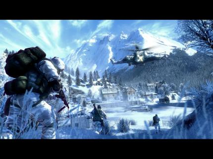 Battlefield: Bad Company 2: Statistiken zur Beta-Phase