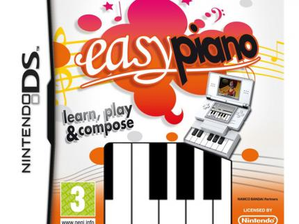 Easy Piano: Ab sofort erhältlich