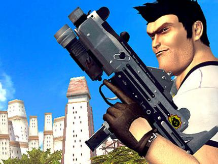 Serious Sam HD: Deutsche Version fertig