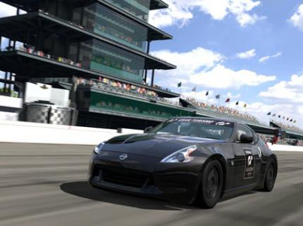 Gran Turismo 5: 1 Mio. Time Trial-Downloads