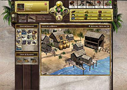 Pirates of Tortuga 2: Zweite Beta-Phase gestartet